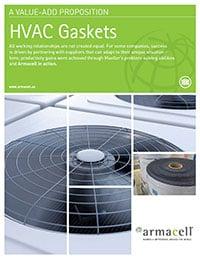 HVAC Gaskets